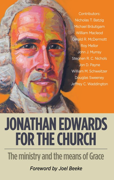 Edwards for the Church