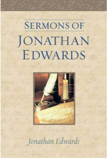 Edwards Sermons 2