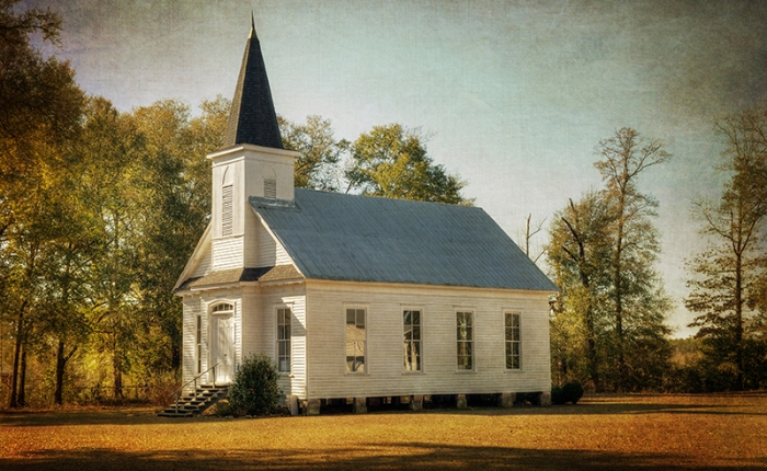 Edwards on Revival in a Small Town Church